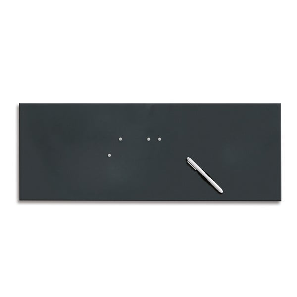 Magnetická tabuľa Eurographics Note, 30 x 80 cm