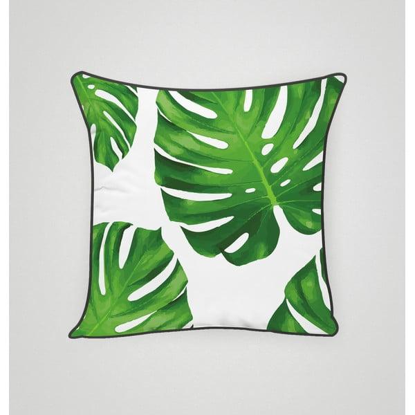 Obliečka na vankúš Palm Leaves V, 45x45 cm