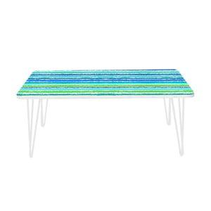 Konferenčný stôl Stripes Rules