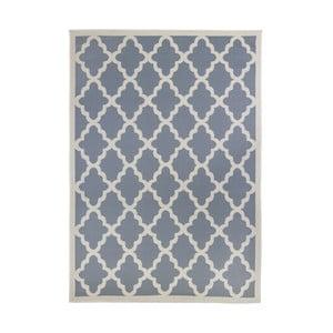 Antracitovobéžový koberec Flair Rugs Padua, 160×230 cm
