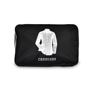 Taška na košele Potiron Paris Chemises, 40 x 21 cm