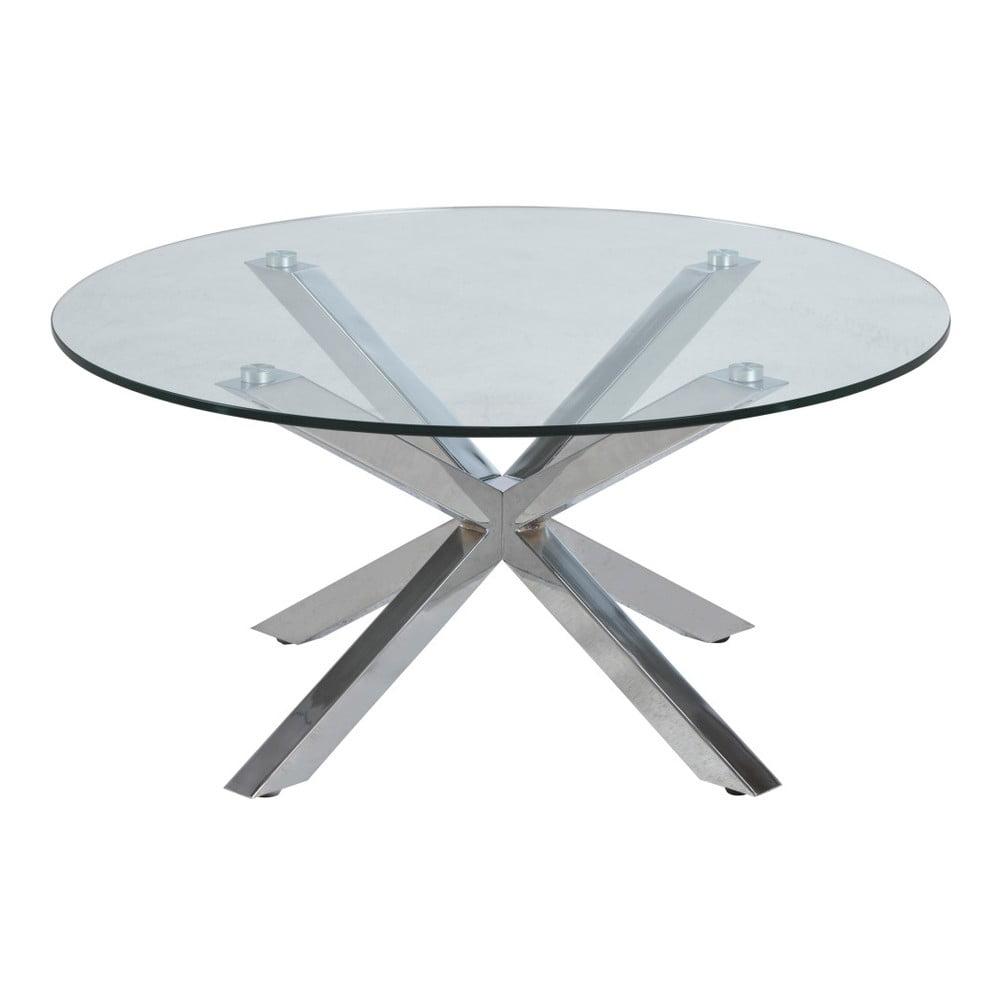 Konferenčný stolík Actona Heaven, ⌀ 82 cm