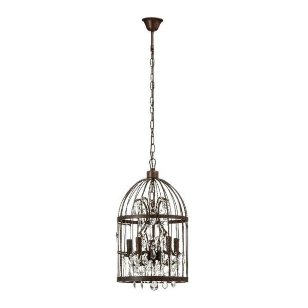 Stropné svetlo Antique Birdcage