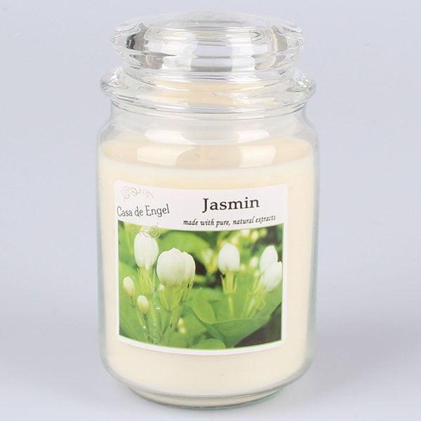 Vonná sviečka Dakls Jasmin