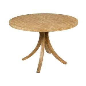 Jedálenský stôl z dreva mindi Santiago Pons Claudia