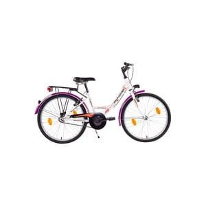 """Mestský bicykel Shiano 278-15, veľ. 24"""""""
