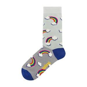 Ponožky Ballonet Socks Air,veľ. 41–46