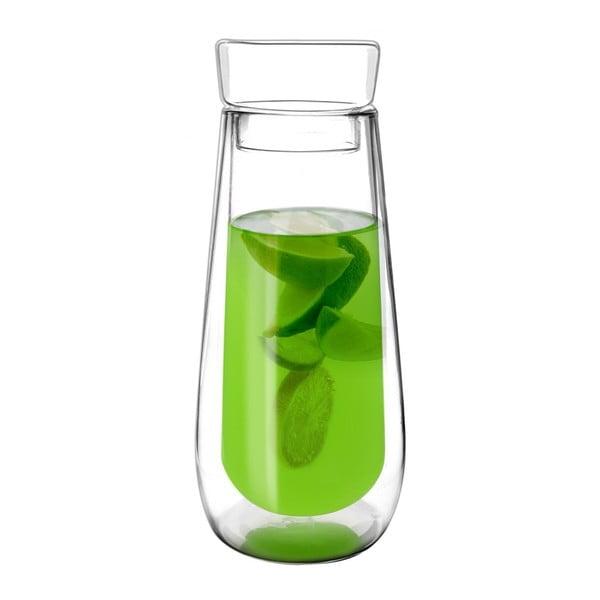 Dvojitá karafa Vialli Design , 750 ml
