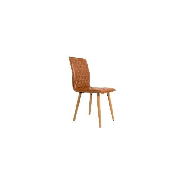 Hnedá stolička Andy