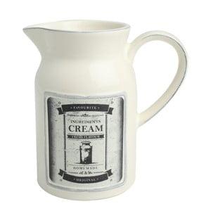 Keramický džbánik Favourite Ingredients, 350 ml