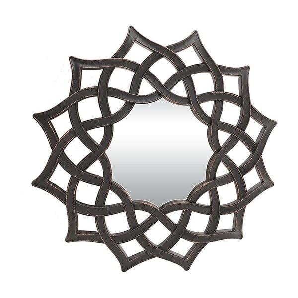 Nástenné zrkadlo Guilamo