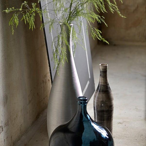Strieborná váza Canett Blova