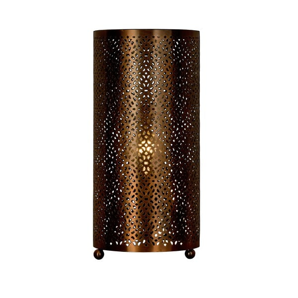 Stolová lampa Mystik Copper