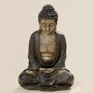 Dekoratívna soška Boltze Buddha, 28cm