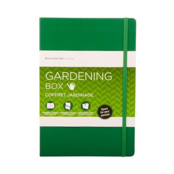 Darčeková sada Moleskine Garden Box