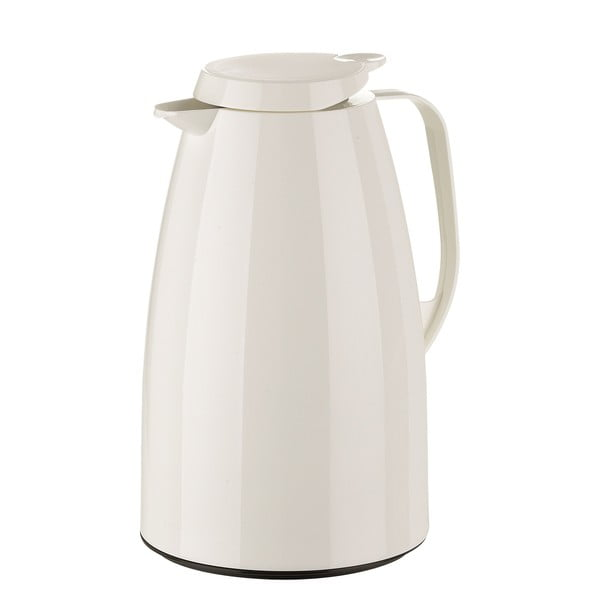 Termo kanvica Basic White, 1.5 l