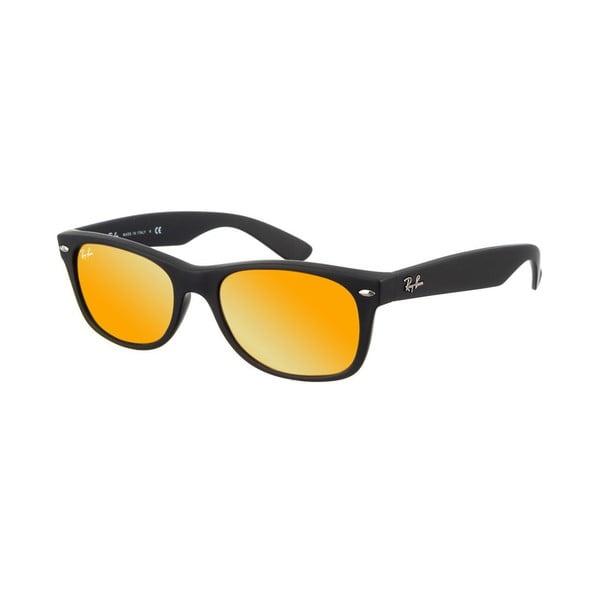 Slnečné okuliare Ray-Ban Wayfarer Classic Matt B Orange
