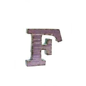 Písmeno Alfabeto F