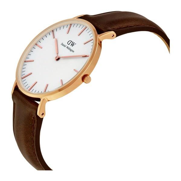 Dámske hodinky Daniel Wellington Bristol Gold L
