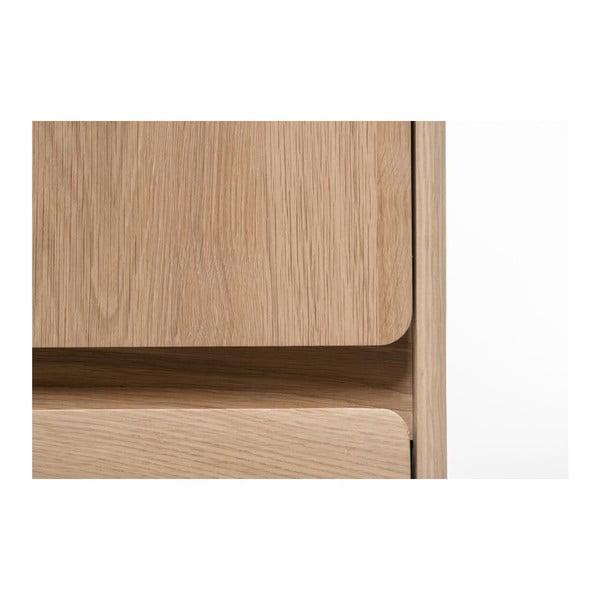 Šatníková skriňa Fawn, 90x45x200 cm