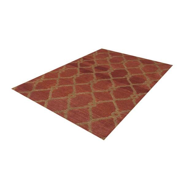 Ručne tkaný koberec Kilim D no.762, 120x180 cm