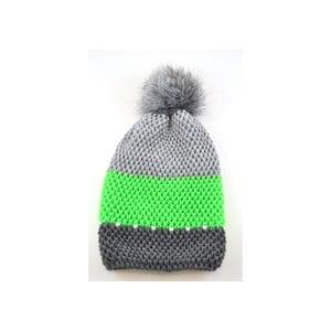 Dámska čiapka Pasy Green
