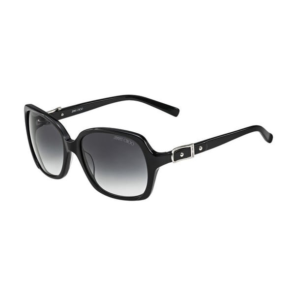 Slnečné okuliare Jimmy Choo Lela Grey/Black