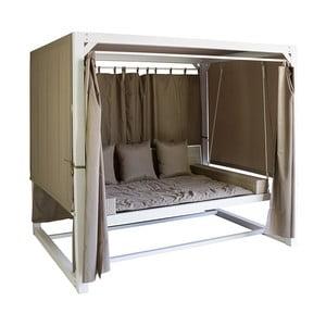 Hojdacia posteľ Santiago Pons Swing, 236×180cm
