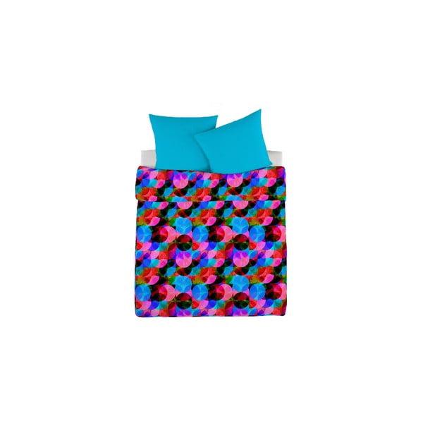 Prikrývka na manželskú posteľ Dress 3