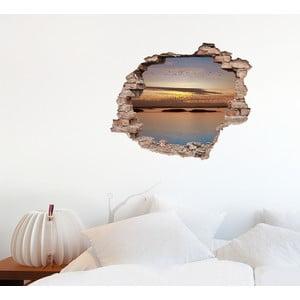 Dekoratívna samolepka Eurographics Fly To The Sun