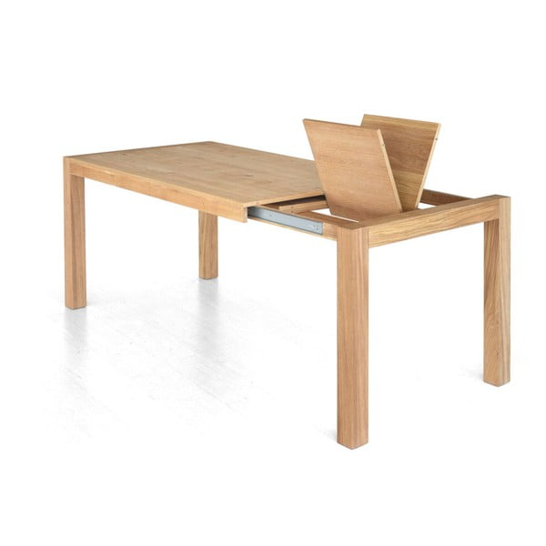 Rozkladací jedálenský stôl Pulsat, 160-247 cm