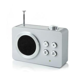 Rádio Mini Dolmen, biele