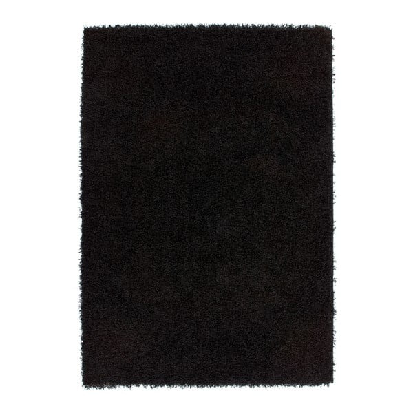 Koberec Guardian Black, 160x230 cm