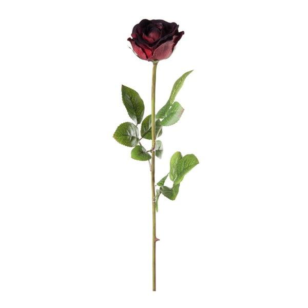 Malá umelá ruža Baroq