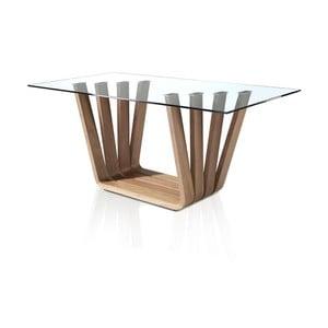 Jedálenský stôl Ángel Cerdá Javier, dĺžka 180cm