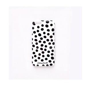 Kryt na iPhone 6 Schwarze Punkte