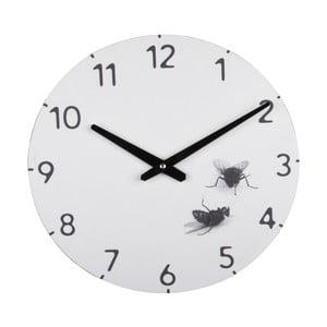 Nástenné hodiny 8mood Flies