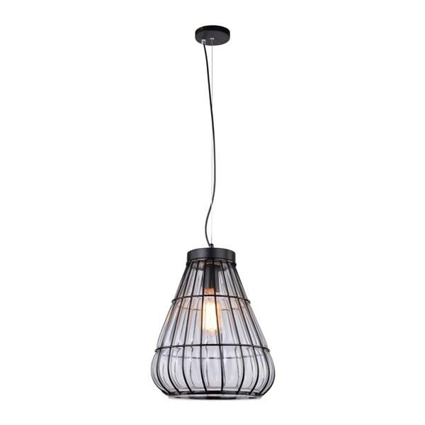 Svetlo Candellux Lighting Snitch 30, čierne