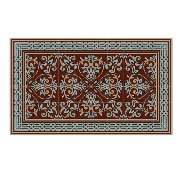 Koberec z PVC Renaissance, 100x60 cm