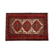 Ručne viazaný koberec Persian, 148x100 cm