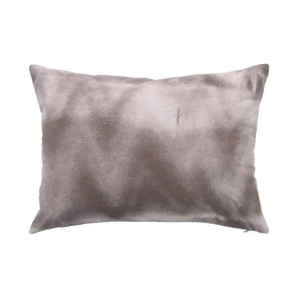 Obliečka na vankúš Smoky Iced Bloom, 30x40 cm