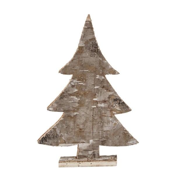 Dekoratívna soška KJ Collection Birch Tree, 24 cm