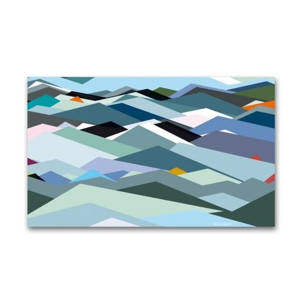 Šatka Remember XL Himalaya, 180x105 cm