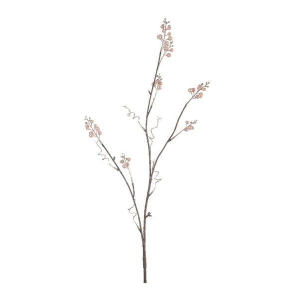 Dekoratívna vetvička J-Line Branch Pearls