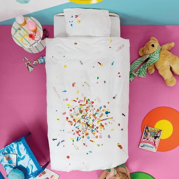 Obliečky Snurk Candy Blast,140x200cm