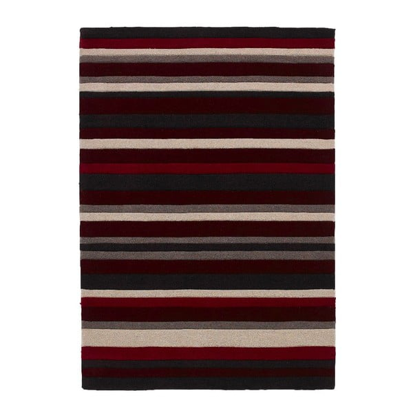 Koberec HongKong Reds, 120x170 cm