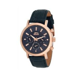 Pánske hodinky Slazenger Azul-Dorado