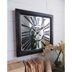 Nástenné hodiny Orchidea Milano Old Mirror, 60 cm