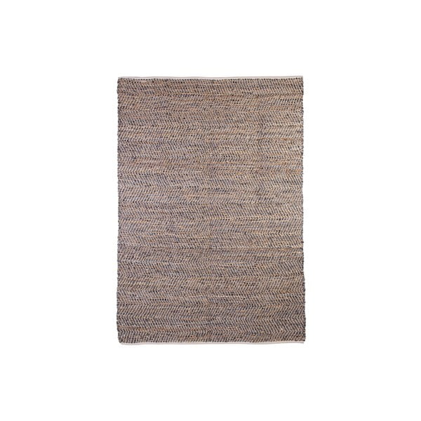 Koberec Easy 60x120 cm, sivý