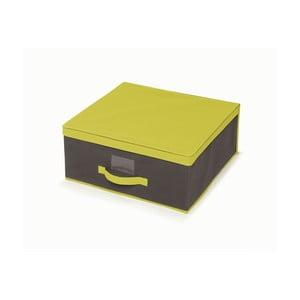 Úložná krabica s vekom Cosatto Caddy, dĺžka 45cm
